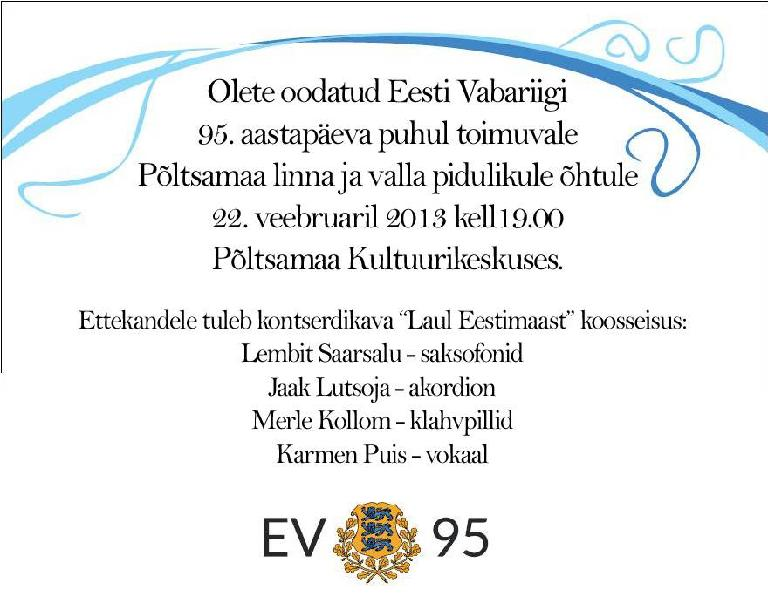 folder EV95